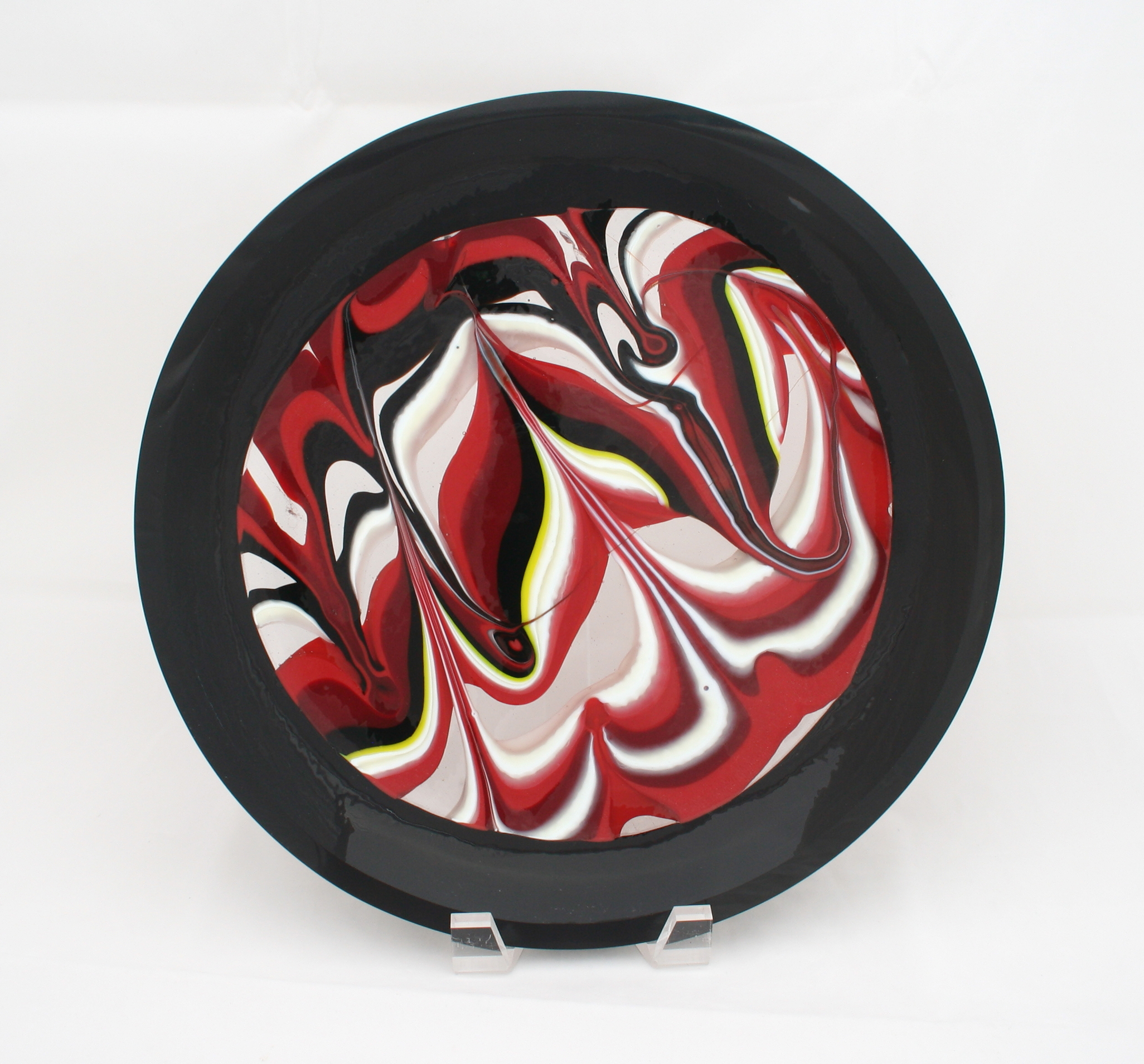 RedBlack-Combed-Plate